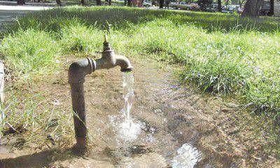 Aysam y el Epas reconocen que no pueden controlar el derroche de agua potable