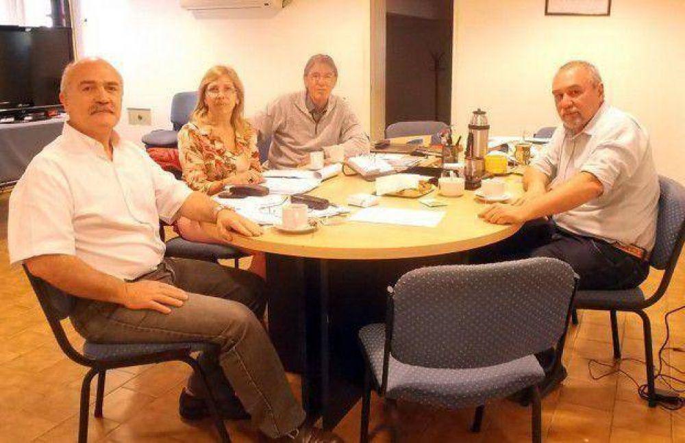 Defensoría: Luchessi pidió $3,8 millones para funcionar