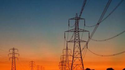 Energía: invertirán $40 millones para garantizar el servicio