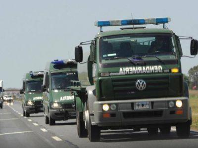 A 5 días del ataque a Bonfatti, aún no llegaron más gendarmes a Rosario