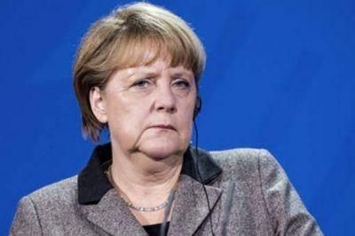 Merkel no formará alianza de gobierno con Los Verdes en Alemania