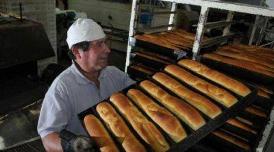 Ante la inminente suba de la harina: aumentar�a m�s del 10% el precio del pan en Jujuy
