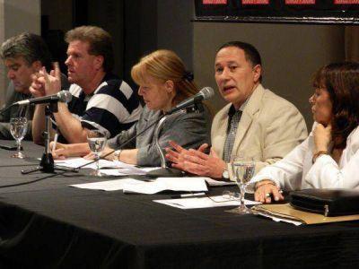 En campaña, el FPCyS busca dividir La Matanza