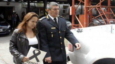 """Mamá de Araceli: """"Vinader va a quedar por el resto de su vida adentro"""""""