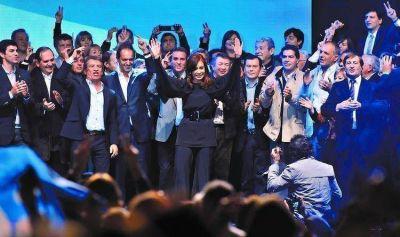Cambios en el Gobierno: Ayudando a Cristina.