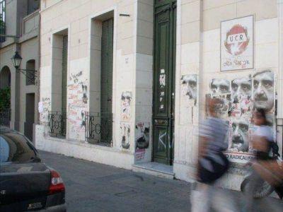 La Juventud Radical se avergüenza de no tener candidatos para las elecciones nacionales del 27