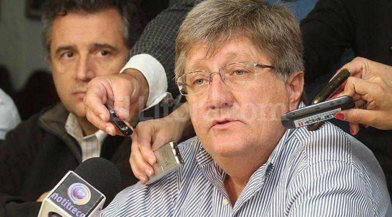 Ferrero fue reelecto como presidente de CRA