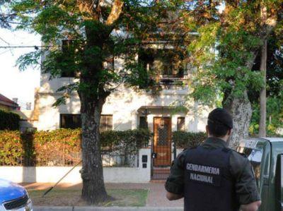 El ataque a la casa de Bonfatti se quedó sin sospechosos firmes