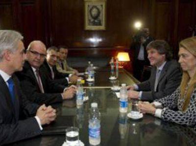 La metalúrgica Acindar le anunció al gobierno una inversión de 578 millones
