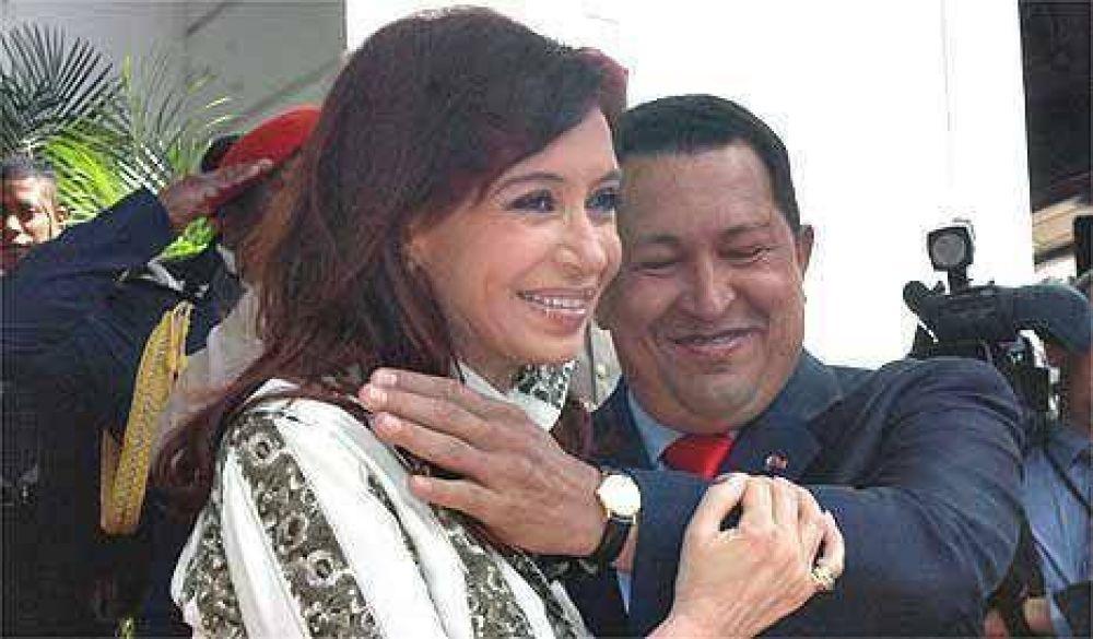 En una sorpresiva decisión, Chávez nacionalizó tres empresas de Techint