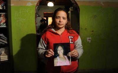 Crimen de Araceli Ramos: El Ministro Granados recibió a la madre de la joven