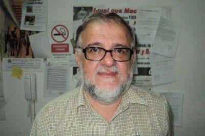 """Para Del Frari """"tenemos legisladores nacionales que deberían defender el presupuesto de la Universidad de otra manera"""""""