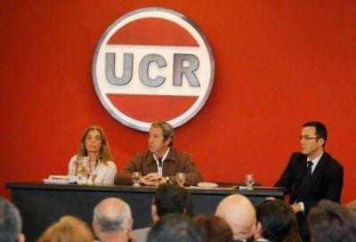 En plena campaña, la UCR se mete en el tema hidrocarburos y pide cambios en YPF