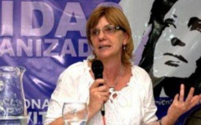 Miramar: Adela Segarra de campaña en tierras massistas