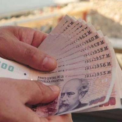 Con el nuevo incremento en la quincenita el sueldo minimo de bolsillo es de 3.995 pesos