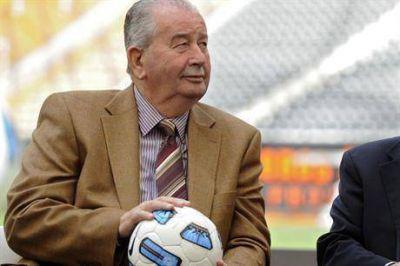 Arsenal, un club modesto que nació por un capricho de Julio Grondona