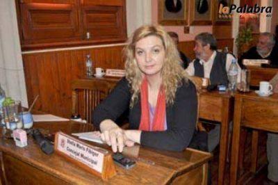 Fibiger rechaza la prórroga del Presupuesto 2014