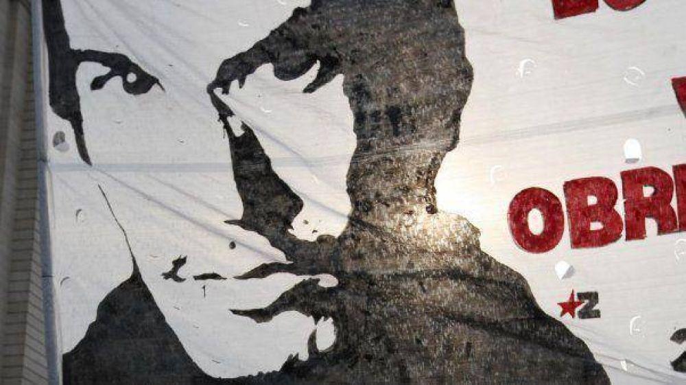 Polémica entre el Partido Obrero y Pablo Ferreyra en plena campaña