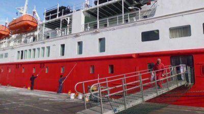 Comenz� la temporada de cruceros que traer� 490 mil turistas al pa�s