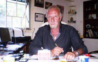 Armando Bertolotto: �Vamos a ser una oposici�n constructiva, construyendo un proyecto para el 2015�