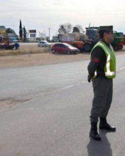 Todavía se espera el envío de gendarmes