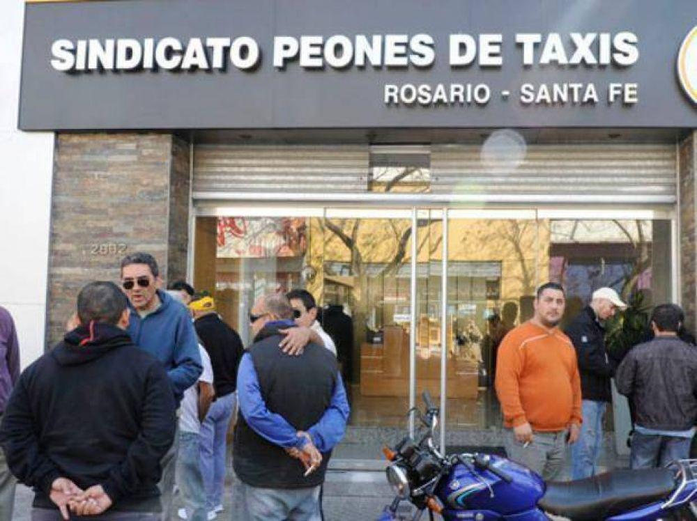 Llaman a conciliación obligatoria para evitar el paro de los taxistas