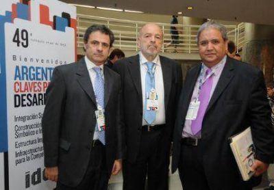 Palazzo y el rol de trabajadores y empresarios en el crecimiento económico