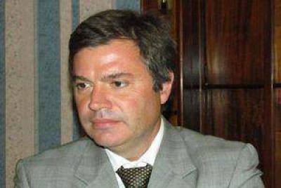 Renovaron la intervenci�n del puerto de Mar del Plata