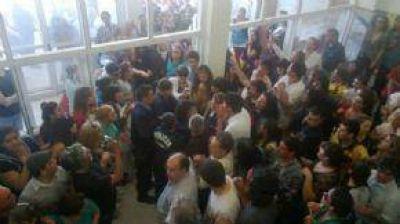 """Operativo """"Abriendo Escuelas"""", Las Previsiones De Escándalo Se Cumplieron En Comodoro"""