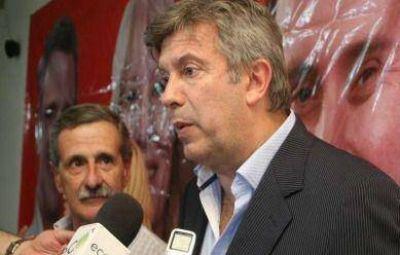 En Tandil, D'Alessandro pidió el apoyo a la lista para lograr representación en el Concejo