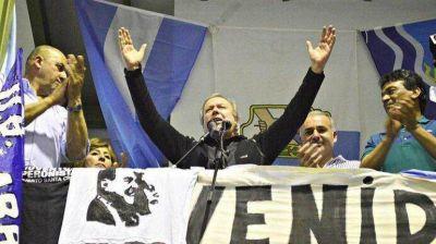 """Denuncian que Daniel Peralta """"est� saqueando al Estado"""" con fines """"electoralistas"""""""