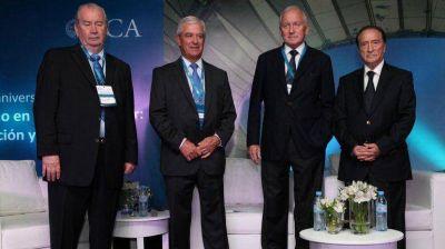 La FIFA debatió en Argentina sobre el Mundial de Brasil