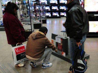 Comercios apuestan a mejorar las ventas por el Día de la Madre