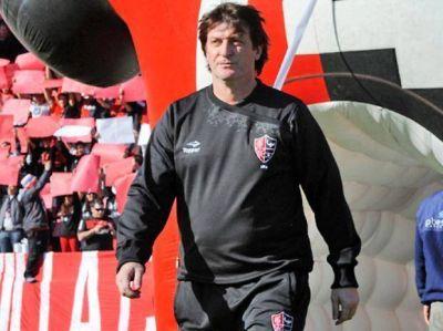 """El Loco Berti, que lo vivió como jugador, aseguró que """"el clásico rosarino es pasión"""""""