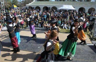 Comienza la Expo Rural de Pehuajó