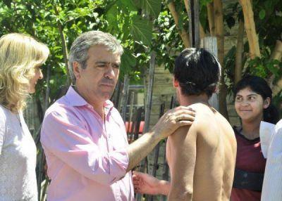 """José Cano: """"El oficialismo viaja en el tren de los fracasos y las mentiras"""""""