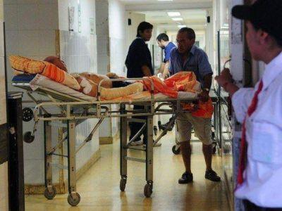Insisten por informes sobre infecciones hospitalarias