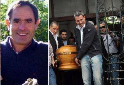 El violento historial del asesino del intendente de Lobería