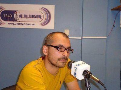 """Prado: """"En el San Isidro de Posse existe un régimen de patotas"""""""