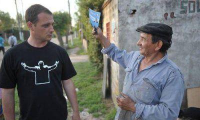 """""""El zuccarismo no es un proyecto colectivo, es para un grupo selecto"""""""