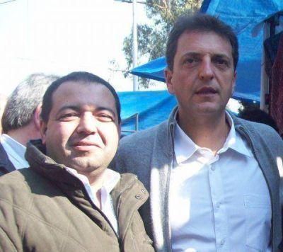 """Candidato massista definió a la alianza de Cacho Álvarez y Alessi como """"oportunismo electoralista"""""""