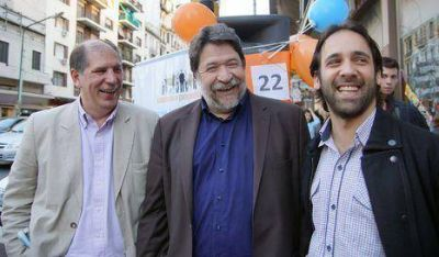 """""""Caballito es la reproducci�n del PRO en la Ciudad"""""""