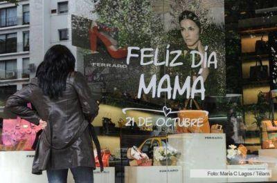 Las ventas por el Día de la Madre registraron un crecimiento del 10%