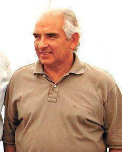 El crimen del intendente de Lobería
