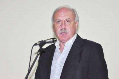 """""""Feito ha actuado como un desagradecido"""", dijo el senador Patricio García en Trenque Lauquen"""