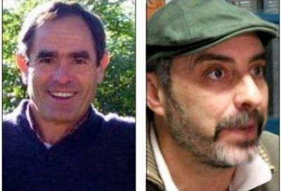 Profundo pesar de Jorge Paredi y Marcelo Sosa