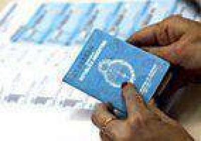 M�s de 75.700 juninenses deber�n elegir entre siete listas
