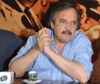 Ricardo Alfonsín estuvo en Pehuajó