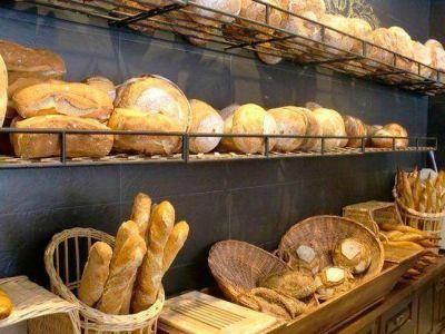 Por la suba del trigo aumenta el pan a 22 pesos