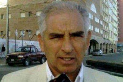 Lobería: dolor en la despedida del intendente asesinado